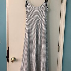 GAP Dresses - Gap Softspun maxi dress